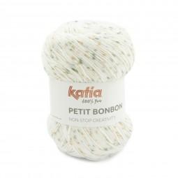PETIT BONBON - VERDES/ CAMELS (102)