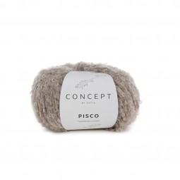 PISCO - CONCEPT - RATA (405)
