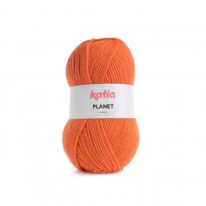 PLANET - NARANJA QUEMADA (4002)