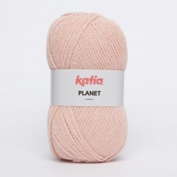 PLANET - ROSA NUDE (4008)