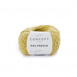 POLYNESIA - CONCEPT - PISTACHO CLARO (77)