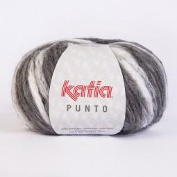 PUNTO - GRIS/ CRUDO (705)