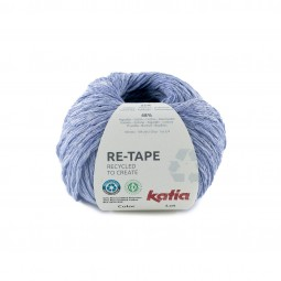 RE-TAPE - JEANS CLARO (203)