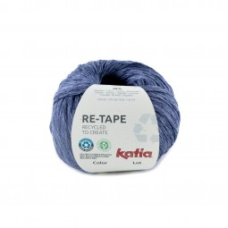 RE-TAPE - JEANS MEDIO (204)