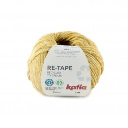 RE-TAPE - MOSTAZA (206)