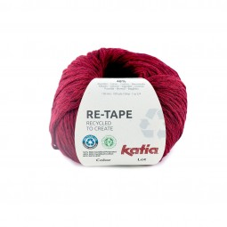 RE-TAPE - ROJO (209)