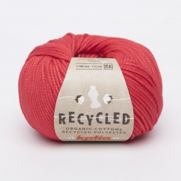 RECYCLED - ROJO (110)