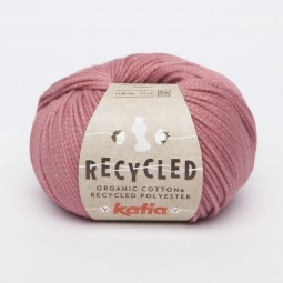 RECYCLED - ROSADO (111)