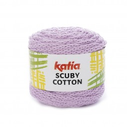SCUBY COTTON - MALVA (123)