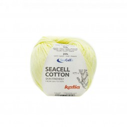 SEACELL-COTTON - AMARILLO PASTEL (102)