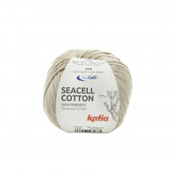 SEACELL-COTTON - BEIGE (109)