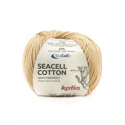 SEACELL COTTON - CARNE (114)