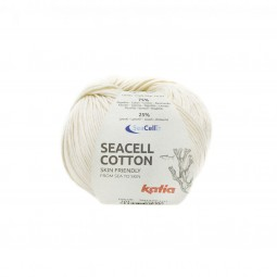 SEACELL-COTTON - CRUDO (101)
