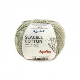 SEACELL COTTON - MENTA (115)