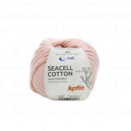 SEACELL-COTTON - ROSA PASTEL (103)