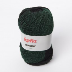 SHADOW - BOTELLA/ NEGRO (57)