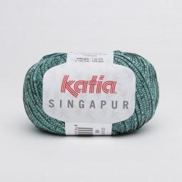 SINGAPUR - VERDE AGUA (98)