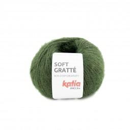 SOFT GRATTÉ - KAKI (71)