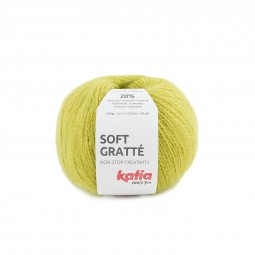 SOFT GRATTÉ - LIMA (62)