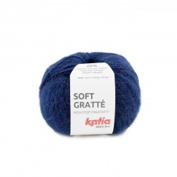 SOFT GRATTÉ - MARINO (75)