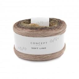 SOFT LINO - CONCEPT - MARENGOS/ ROSADOS (608)