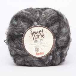 SWEET HOME - GRIS OSCURO (103)