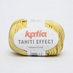 TAHITI EFFECT - AMARILLO (214)