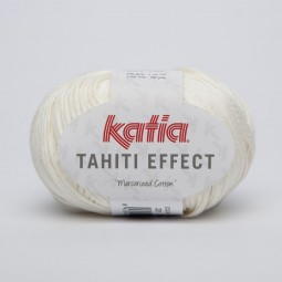 TAHITI EFFECT - CRUDO (201)