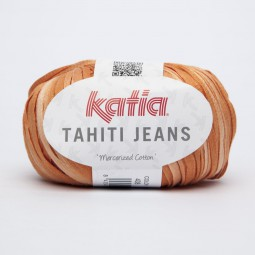 TAHITI JEANS - NARANJAS (408)