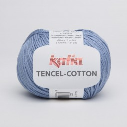 TENCEL-COTTON - AZUL (22)