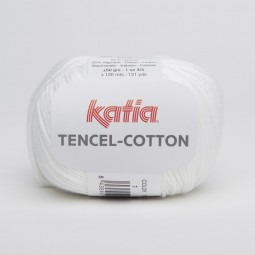 TENCEL-COTTON - BLANCO (1)