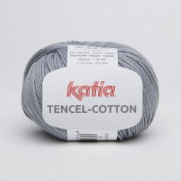 TENCEL-COTTON - GRIS MEDIO (9)