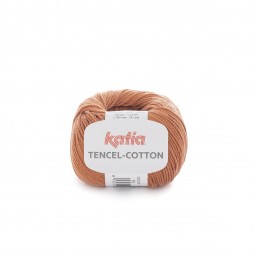TENCEL-COTTON - NARANJA QUEMADA (15)