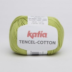 TENCEL-COTTON - PISTACHO (13)