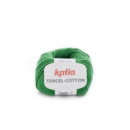 TENCEL-COTTON - VERDE (12)