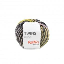 TWINS - OCRE/ ROSA/ AZUL (151)