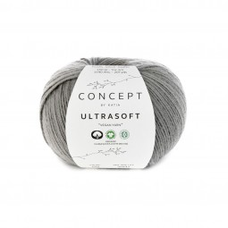 ULTRASOFT - CONCEPT - GRIS OSCURO (58)