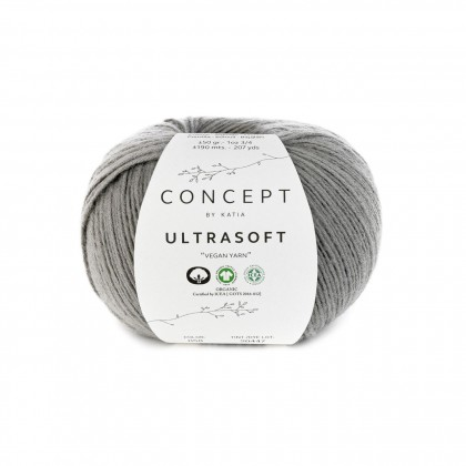 ULTRASOFT - CONCEPT - GRIS OSCURO (58)