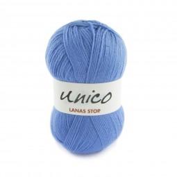 UNICO - LANAS STOP - AZUL CIAN (42)