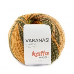VARANASI - VIVOS PARCHIS (306)