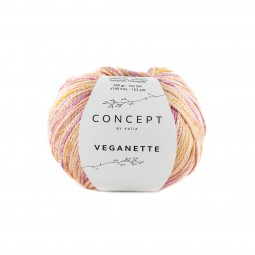 VEGANETTE - CONCEPT - ROSAS/ VINO/ OCRE (102)
