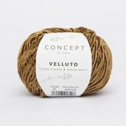 VELLUTO - CONCEPT - DORADO (51)