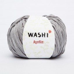 WASHI - GRIS CLARO (120)