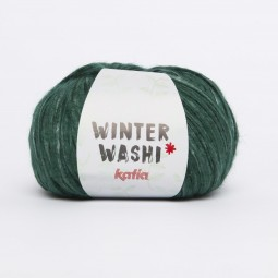 WINTER WASHI - BOTELLA (209)