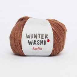 WINTER WASHI - TEJA (206)