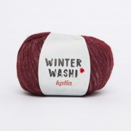 WINTER WASHI - VINO (207)