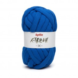 X-TREME - AZUL ROYAL (64)
