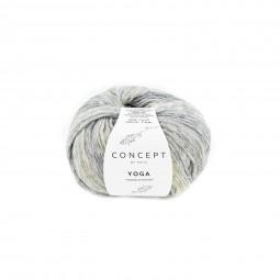 YOGA - CONCEPT - BEIGES/ GRISES (200)