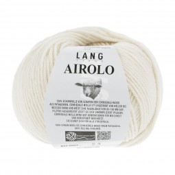 AIROLO - ECRU (0002)