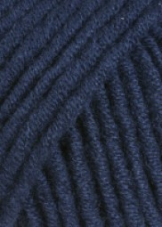 CASHMERE BIG - NAVY (0025)